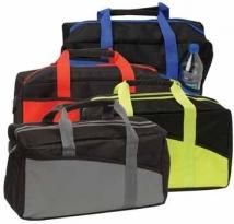 Sport Duffel Bag - Color Surge