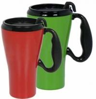 16 oz Mug With Slider Lid
