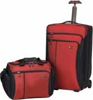 Werks Traveler 3.0 Luggage Set