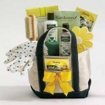 Gardeners Relief Spa Tote