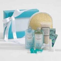 Serenity Spa & Photo Box Gift Set
