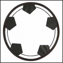Folding Flyer - Soccer