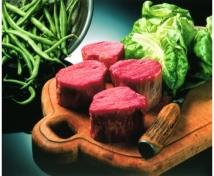 U.S.D.A. Prime Filet Mignon- 4pcs/8oz