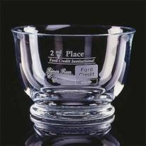 "7 1/2"" Crystal Revere Bowl"