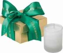 Virgo Gift Box w/Candle