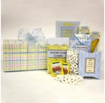 Plaid Delights Gourmet Gift Box