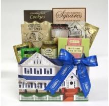 Welcome Home Gourmet Gift Basket