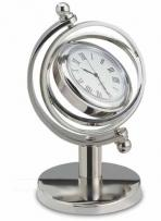 Copernicus - Single Post Gimbled Quartz Clock