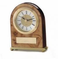 Palermo - Traditional Arch Shape Clock