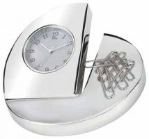 Isotope - Desk Clock