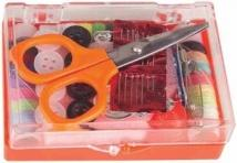 Coleman Travel Sewing Kit (Decal)