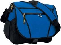 Cross Town Sport Messenger Bag