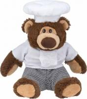 Chef Uniform-Medium - w/Animal