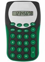 Black Magic Slim Calculator