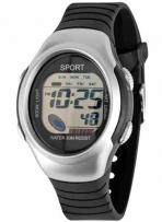 Digital Sport Stopwatch