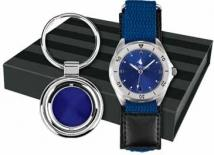 Sunray Surprise Watch/Key Tag Gift Set