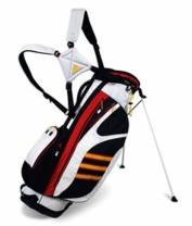 Adidas Clutch Stand Golf Bag