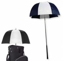 Full Color Process - Fore Cover Golf Bag Umbrella