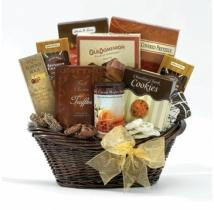 Chocolate Lover�s Basket