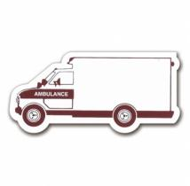 Ambulance Magnet - .030 Thickness
