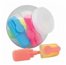 Portable Highlighters Set