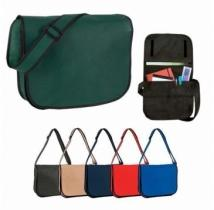 Scout Nonwoven Messenger Bag