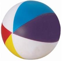 Beachball Stress Reliever
