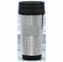 14 oz. Steel City Tool Box Design Tumbler