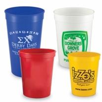 Home & Away 12oz Stadium Cup