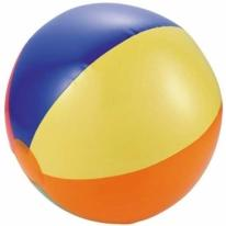 Swirl Beach Ball