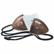 Football Shape Sportsafe