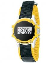 Canvas Sport Stopwatch