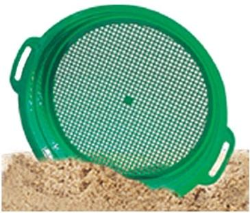 10-inch Sand Sifter