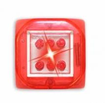 Red Electric BuzDice