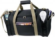 The All-Star Duffel Bag