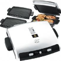 The Next Grilleration With Removable Grill Plates