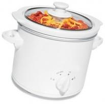 Proctor Silex 1.5 Quart Slow Cooker
