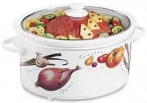 Hamilton Beach Meal Maker 6 Quart Slow Cooker