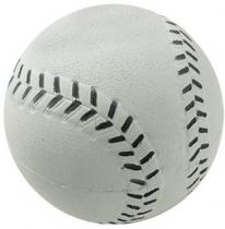 Rubber Baseball