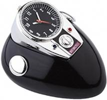 Mortorcycle Gas Tank Mini-Clock