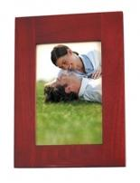 "Wooden 4"" X 6"" Picture Frame"
