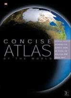 World Atlas: Concise Atlas of The World