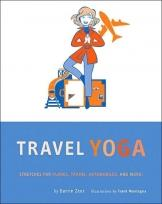 Relaxing Rituals Series: Travel Yoga