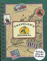 Travel Journal: Traveler's Journal