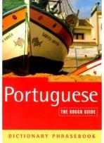 Travel: Rough Guide to Portuguese Dictionary Phrasebook