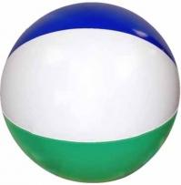"6"" Multicolored Beach Ball"