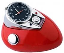 Motorcycle Gas Tank Mini Clock