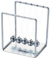 Mini Newton's Cradle W/Metal Base