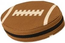 Sports CD Storage Football