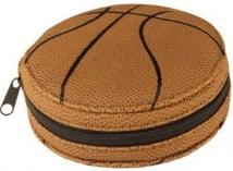 Sports CD Storage Basketball
